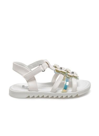 Seven Sandalet Beyaz
